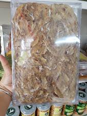 cá bò da tẩm vị